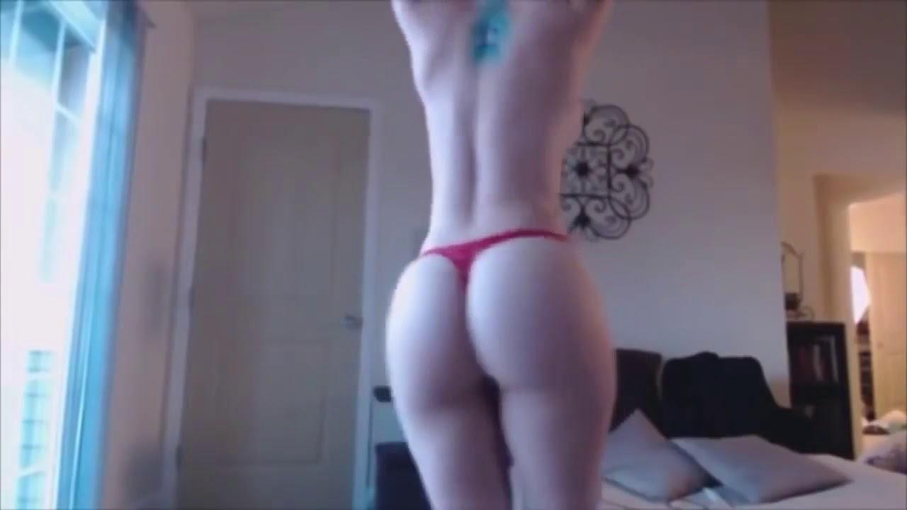 Sexy Latina Masturbate Squirt