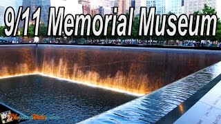 Video 9/11 Memorial Museum - Ground Zero download MP3, 3GP, MP4, WEBM, AVI, FLV November 2017