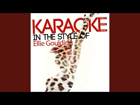 Your Song (Karaoke Version)