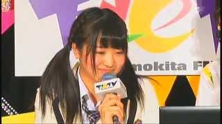 NMB48 チームb2 BⅡ アシスタント 植田碧麗 nmb最新動画ブログ http://am...