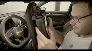 [사운드캠 코리아]사운드캠, SoundCam, 음향카메라, 사운드카메라 Automotive어플리케이션 BSR/NVH