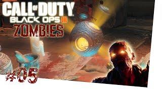 DAS RITUAL! - Black Ops 3: Zombies #05 - mit Dhalucard & Dadosch | Earliboy