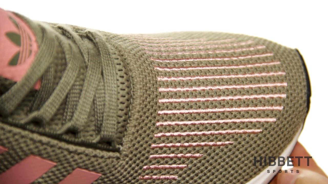 2e51655c8 Women s adidas Swift Run - YouTube