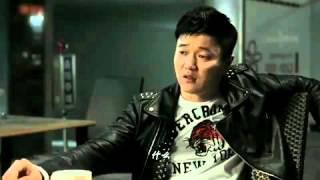 Трейлер китайского фильма, трилогии