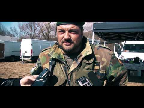 General: Goran Navojec
