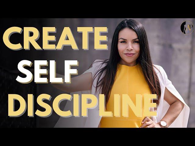 6 SECRETS To Building Self Discipline & Become UNBREAKABLE!