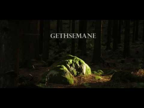 Gethsemane with Lyrics (Piano Only)