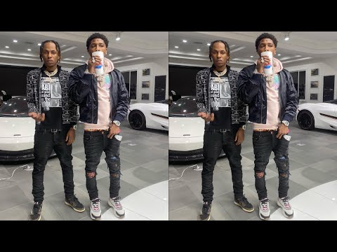 Rich The Kid – Racks On Ft NBA Youngboy (Subtitulado al español)