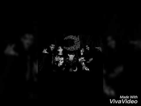 SABIT - Simphony Hitam (Cover Sherina Munaf,Black Metal)