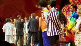 Video Beatles Love 10th anniversary show download MP3, 3GP, MP4, WEBM, AVI, FLV Juni 2018