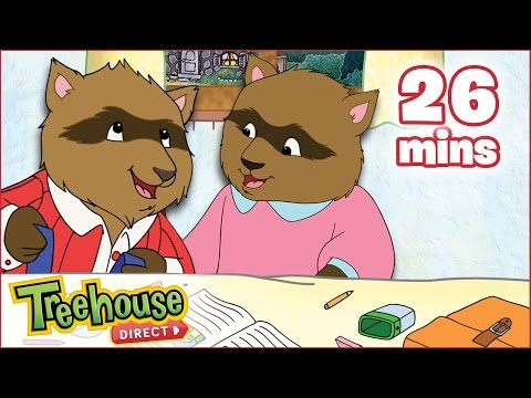 Timothy Goes to School: Timothy Goes to School/Yoko - Ep.1