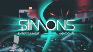 Simon's Nightclub - Luminox Promo Thumbnail
