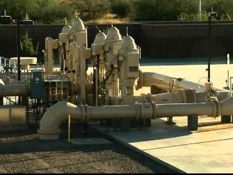 Arizona American Water: White Tanks Regional Water Treatment Facility