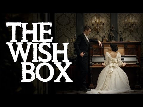 """The Wish Box"" House of Horrors - Legendary Entertainment"