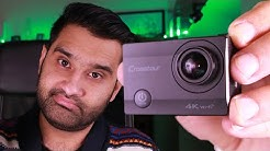 Cheap action camera be used as a webcam for streaming