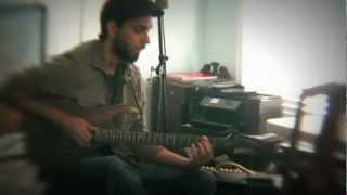 practicing singing .. Vocal (Guitar (Jazz Style/ Latin Style)