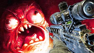 Black Ops 2 HILARIOUS Killcams - EPIC RC-XD Kill, Cross Map, Care Package Kill (COD Killcams)