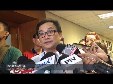 DOJ on Trillanes amnesty: Application form itself is defective