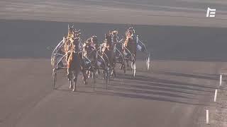 Vidéo de la course PMU PRIX DE TONNAC-VILLENEUVE