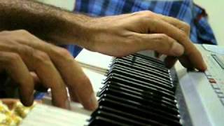 Ya Wad Ya T2eel by Khalil Jarjoura يا واد يا ثقيل - عزف خليل جرجورة