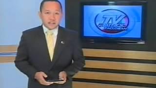 TV Patrol Tacloban - June 1, 2015