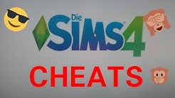 Die Sims 4 Cheats