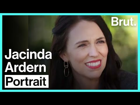 The Story of Jacinda Ardern, PM of New Zealand