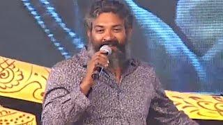 S. S. Rajamouli  Legend Theatrical Trailer Launch At Legend Audio Function - 2014