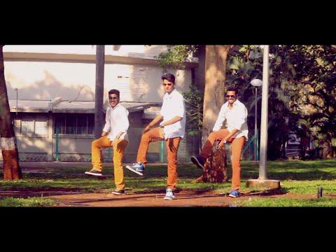 Nucleya - Bass Rani - Mumbai Dance|Choreography | IIT BOMBAY