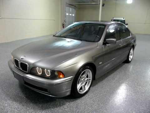 2002 bmw 540i sport 1873 sold youtube. Black Bedroom Furniture Sets. Home Design Ideas