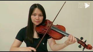 Marshmello Ft. Bastille Happier Violin Cover.mp3