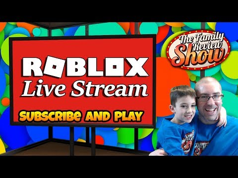 roblox-stream-👮🚔-mad-city-and-more