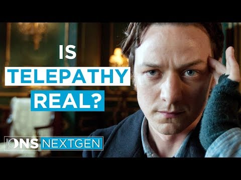 Is Telepathy REAL? | Extraordinary Abilities | (remastered)