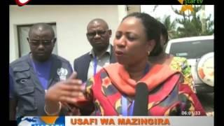 Sheria Ndogondogo Za Usafi Wa Mazingira