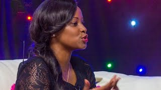 Woman Without Limits - Kanze Dena (Part 2)
