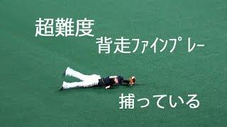 球 野太郎 Tigers Time 阪神タイガース 俊介 背走ファインプレー 抜けて...