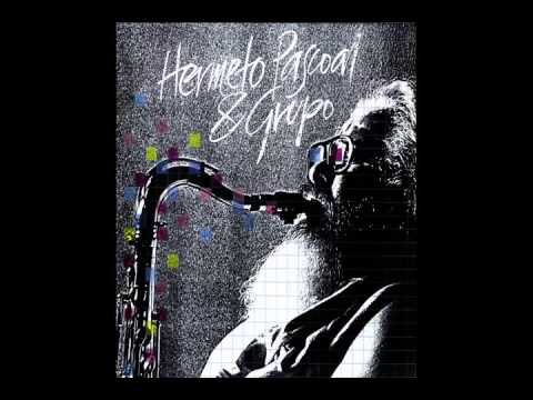 Hermeto Pascoal - Hermeto Pascoal & Grupo (1982)