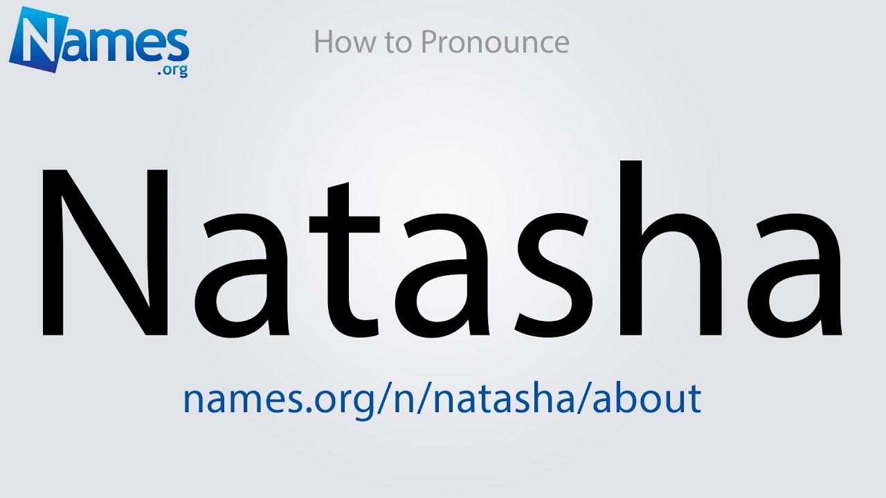 Natasha name meaning in hindi