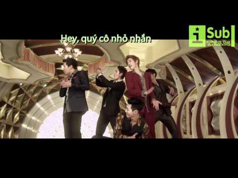 [ITV Subbing Team][Vietsub] Lucky Guy - SS501 (Kim Hyun Joong)
