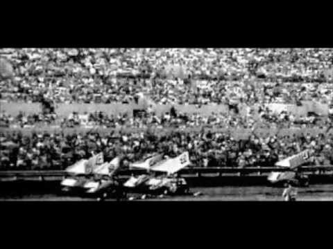 San Jose Speedway in the 1980's