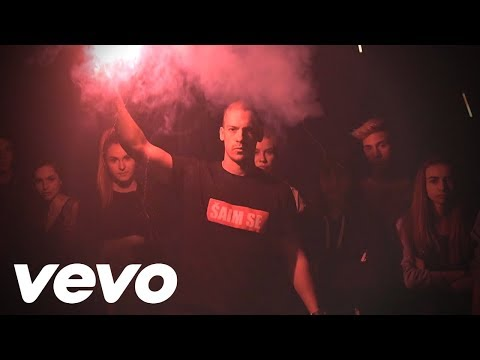 JoomBoos ft. Baka Prase - GENERACIJA Z (Official Music Video)
