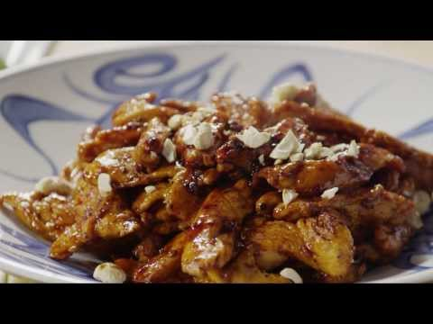 How to Make Sweet, Sticky and Spicy Chicken | Chicken Recipe | Allrecipes.com