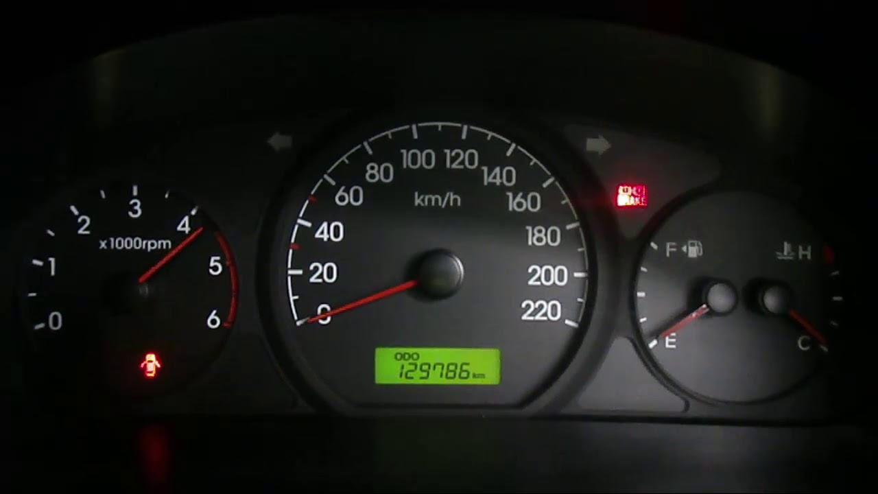 Hyundai Imax Wiring Diagram Marklift Diagrams Wrecking 2012 Iload 2 5 Speed C21013 Youtube