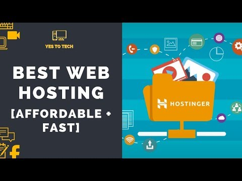BEST WORDPRESS HOSTING: Hostinger Review + Hostinger Coupon Code For Hosting WordPress
