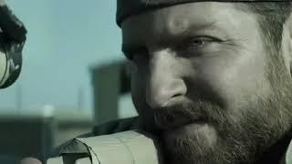 American Sniper -  L'uccisione di Mustafa a Bitonto