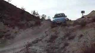 VW Tiguan VS Land Rover Freelander