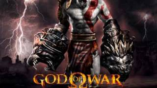 Taking Dawn - This Is Madness (God of War: Blood & Metal EP)