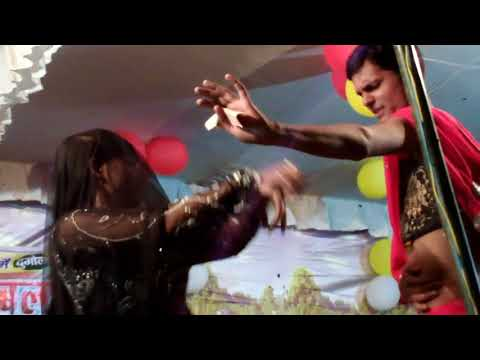 Arvind abhiyanta urf langad Vyas Baulipur stage program