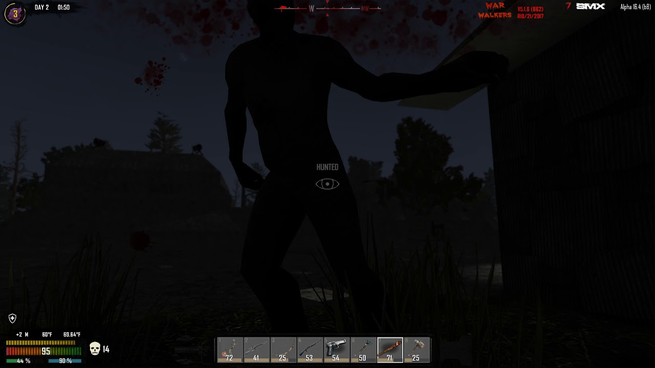 7 Days to Die Test2