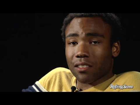 Battle: Donald Glover vs. Childish Gambino